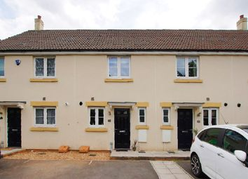 2 bed terraced house for sale in Rodford Ride, Yate, Bristol BS37