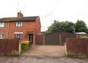 Thumbnail 2 bed end terrace house for sale in Fessey, Byfield