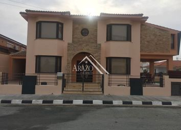 Thumbnail 4 bed detached house for sale in Alethriko, Cyprus