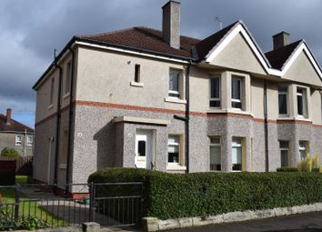 Thumbnail 3 bedroom flat for sale in 34 Oxton Drive, Cardonald