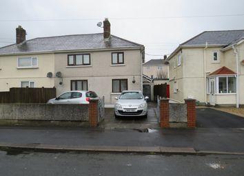 3 bed semi-detached house for sale in Rhydyrafon, Llanerch, Lanelli SA15