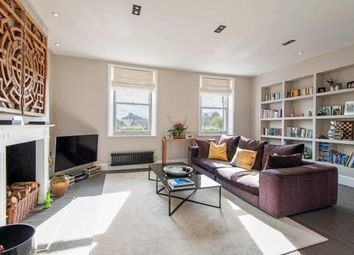 Thumbnail 3 bed flat for sale in Fortess Road, Tufnell Park, London