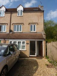Thumbnail 5 bed detached house to rent in Fishers Field (Room), Buckingham