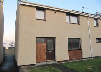 Thumbnail 3 bed detached house to rent in Highcliffe, Spittal, Berwick-Upon-Tweed