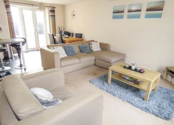 Thumbnail 2 bedroom terraced house for sale in Lannesbury Crescent, St. Neots