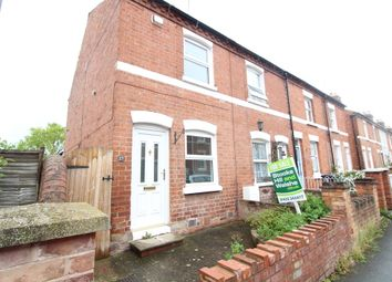 Thumbnail 2 bedroom end terrace house to rent in Foley Street, Hereford