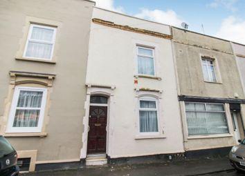 Thumbnail 2 bedroom terraced house for sale in Blenheim Street, Easton