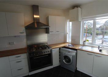 Thumbnail 2 bedroom flat to rent in Canons Corner, Edgware