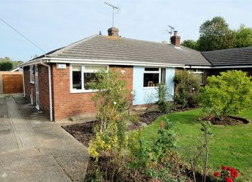 Thumbnail 2 bedroom semi-detached bungalow for sale in Deborah Close, Whitstable, Kent