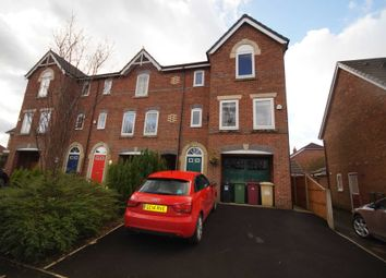Thumbnail 4 bed town house to rent in Butterwick Fields, Horwich, Bolton