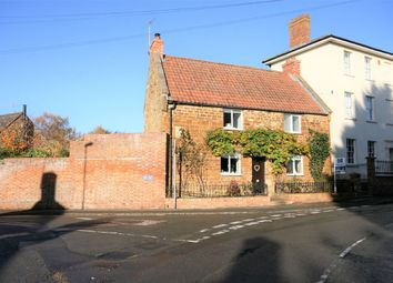 Thumbnail 2 bed cottage for sale in High Street, Wootton, Northampton