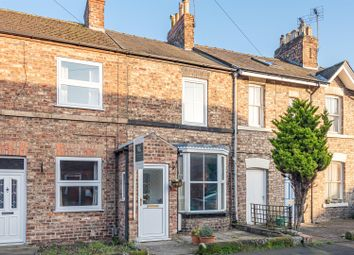 Thumbnail 2 bed terraced house for sale in 29 Sutton Street, Norton, Malton
