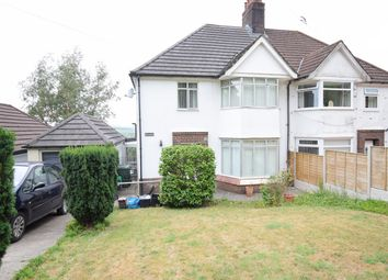 Thumbnail 3 bed property for sale in Caerleon Road, Llanfrechfa, Cwmbran