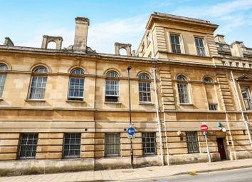 Thumbnail 1 bedroom flat for sale in Hardwick House, King Street, Norwich, Norfolk