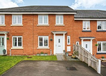 Thumbnail 3 bed terraced house for sale in Cavaghan Gardens, Carlisle