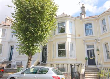 1 bed flat for sale in Valletort Road, Stoke, Plymouth PL1