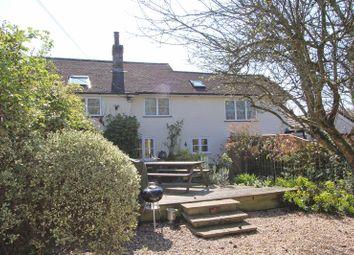 Thumbnail 5 bed detached house for sale in North Lane, Nomansland, Salisbury