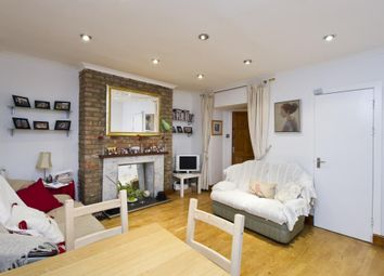 Thumbnail 2 bed flat to rent in Vernon Street, West Kensington, London
