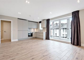 Thumbnail 2 bed flat to rent in Parkfield House, 96 London Road, Sevenoaks, Kent
