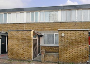 Thumbnail 3 bed flat to rent in Ebbisham Drive, London
