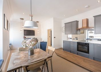 Thumbnail 1 bed flat for sale in Bolton Gardens, Earl's Court