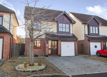 Thumbnail 4 bed detached house for sale in Stafford Crescent, Thornbury, Bristol, South Gloucestershire