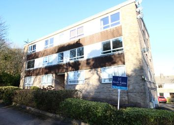 Thumbnail 2 bed flat for sale in Parklands, 119 Old Park Road, Clevedon