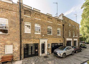 Wilton Row, London SW1X. 3 bed property
