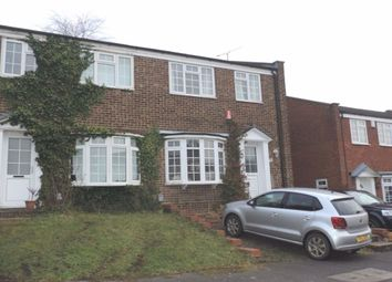 Thumbnail 3 bed property to rent in Lynwood, Guildford