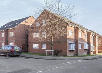 Thumbnail 1 bed flat for sale in Highfield Court, Rossendale Road, Earl Shilton, Leicester