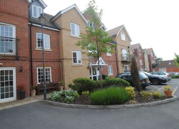 Thumbnail 2 bedroom flat for sale in Chantry Court, Westbury
