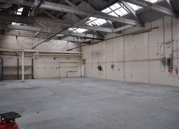 Thumbnail Light industrial to let in Begonia Street, Darwen