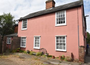Thumbnail 3 bed semi-detached house for sale in High Street, Cavendish, Sudbury