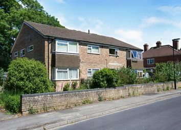 Thumbnail 2 bed flat for sale in Temple Road, Southampton, Hampshire