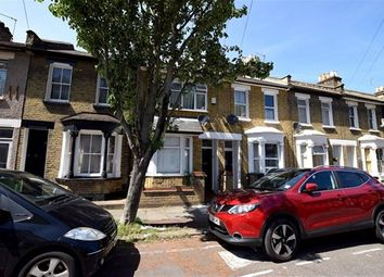 Thumbnail 2 bed property to rent in Faringford Road, Stratford, London