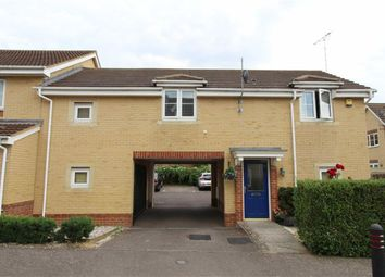 Thumbnail 2 bed flat for sale in Ridgely Drive, Leighton Buzzard