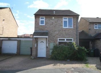 Thumbnail 3 bed property to rent in Cerimon Gate, Stoke Gifford, Bristol