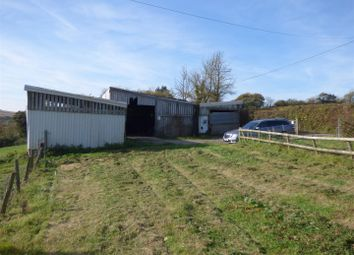 Thumbnail 4 bed barn conversion for sale in Lydacott, Barnstaple