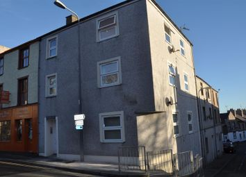 Thumbnail 1 bed flat to rent in Newry Street, Holyhead