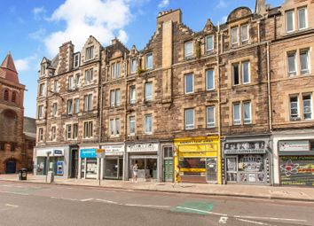 Thumbnail 1 bed flat for sale in 164/3 Gorgie Road, Edinburgh