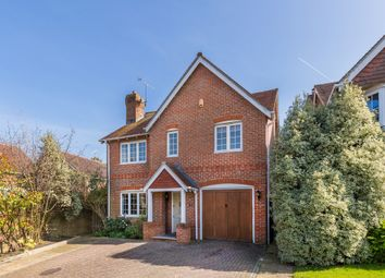 Thumbnail 4 bed detached house for sale in Foxwells, Balcombe, Haywards Heath