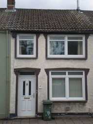 Thumbnail 2 bed terraced house to rent in Glan Road, Gadlys, Aberdare