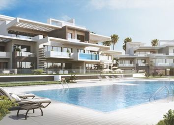 Thumbnail 2 bed property for sale in Spain, Málaga, Marbella, Golden Mile