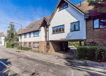 Thumbnail Flat for sale in Hurst Place, Rainham, Gillingham