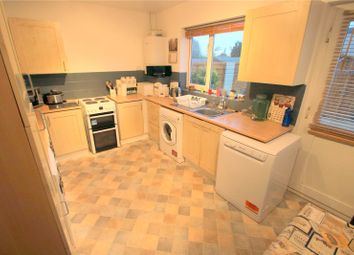 Thumbnail 2 bed terraced house to rent in Gilda Crescent, Whitchurch, Bristol