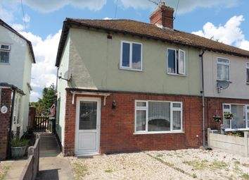 3 bed semi-detached house for sale in Dereham Road, Pudding Norton NR21