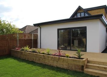 Thumbnail 4 bed bungalow for sale in Gleadowe Avenue, Christchurch