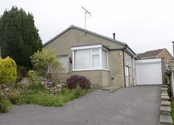 Thumbnail 2 bed detached bungalow for sale in Iona Close, Tibshelf, Alfreton