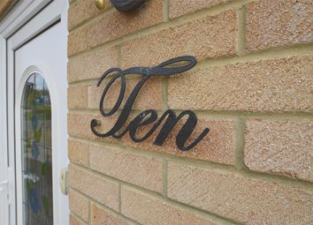 Thumbnail 3 bed terraced house to rent in Redwood Close, Radstock, Somerset
