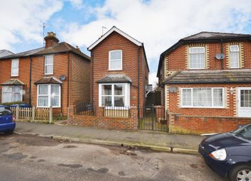 Thumbnail 3 bed detached house for sale in George Road, Godalming